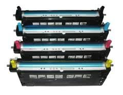 EPSON S051161 Black, S051160 Cyan, S051158 Yellow, S051159 Magenta Compatible Toner Cartridge