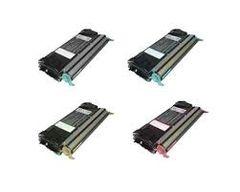 Toshiba 12A9650 Black 12A9615 12A9635 Cyan 12A9620 12A9640 Magenta 12A9625 12A9645 Yellow Compatible Toner Cartridge