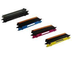Pitney Bowes Imagistics OCE 497-1 Black, 497-4 Cyan, 497-3 Magenta, 497-2 Yellow Compatible Toner Cartridge. 497-5 Compatible Drum Unit