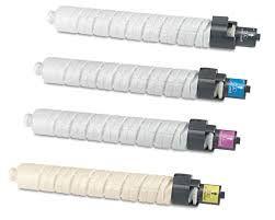Gestetner 841276 Black 841279 Cyan 841278 Magenta 841277 Yellow Compatible Toner Cartridge