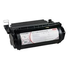 Lexmark 12A0725 12A0825 Tally 99B01781 Compatible Toner Cartridge