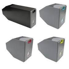 Lanier 480-0200 Black 480-0201 Cyan 480-0202 Magenta 480-0203 Yellow Type P1 Compatible Toner Cartridge