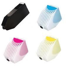 Lanier 480-0173 Black 480-0176 Cyan 480-0174 Magenta 480-0175 Yellow Type 105 Compatible Toner Cartridge