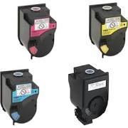 Kyocera Mita 0T5HNOUS TK622K Black, 0T5HNCUS TK622C Cyan, 0T5HNBUS TK622M Magenta, 0T5HNAUS TK622Y Yellow TN622 Compatible Toner Cartridge. Kyocera Mita 1305HN0US0 TD622K Compatible Drum Unit.