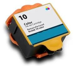 Kodax 10 10xl 8891467 8237216 Black 1935766 8946501 Tri-Color Compatible Inkjet Cartridge. Kodak 6J2032 6J2030 6J2162 Black n Color Compatible Printhead Cartridge