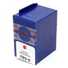 Pitney Bowes 793-5 Compatible Red Digital Desktop Ink Cartridge. Pitney Bowes 620-9, 612-9, 612-0 Compatible Postage Tape Sheets
