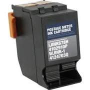 Neopost 4102910P IJINK678H Compatible Neopost Red UV Fluorescent Inkjet Cartridge
