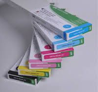 Mimaki SS2 SS2BK Black SS2C Cyan SS2M Magenta SS2Y Yellow SS2LC Light Cyan SS2LM Light Magenta Compatible Solvent Inkjet Cartridge