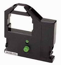 Olivetti 80623 PSB44 Black Compatible Ribbon