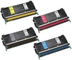 IBM 39V2441 39V2445 Black 39V2438 39V2446 Cyan 39V2439 39V2447 Magenta 39V2440 39V2448 Yellow Compatible Toner Cartridge