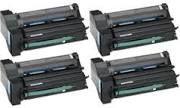 IBM 39V1907 39V1911 39V0923 39V0935 39V0939 Black 39V1908 39V1912 39V0924 39V0936 39V0940 Cyan 39V1909 39V1913 39V0925 39V0937 39V0941 Magenta 39V1910 39V1914 39V0926 39V0938 39V0942 Yellow Compatible Toner Cartridge