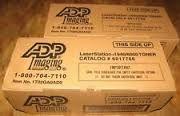 ADP 6017704 Genuine Toner Cartridge