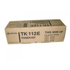 Kyocera Mita 0T2FV0U1 0T2FV0US 1T02FV0US0 1T02FV0US1 TK110 TK112 TK112E Genuine Compatible Toner Cartridge. Kyocera Mita 302FV93012 DK110 Genuine Drum