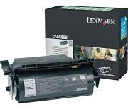 Lexmark 12A6765 12A6865 12A6760 Genuine Toner Cartridge
