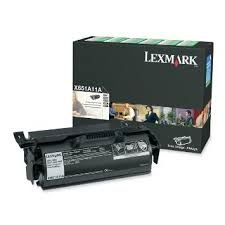 Lexmark 12A3710 12A3715 12A7315 12A7410 12A7415 Genuine Toner Cartridge