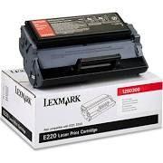 Lexmark 12S0300 12S0400 Genuine Toner Cartridge