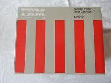 IBM 63H2401 Genuine Laser Toner Cartridge