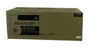 Sharp AR016TD Genuine Toner Cartridge