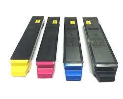 Kyocera Mita Copystar 1T02K00CS0 TK897K TK899K Black 1T02K0CCS0 TK897C TK899C Cyan 1T02K0BCS0 TK897M TK899M Magenta 1T02K0ACS0 TK897Y TK899Y Yellow TK897 TK899 Compatible Toner Cartridge
