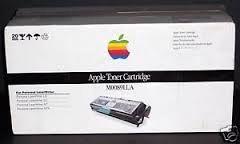 Apple M0089LLA M0089LX OEM Toner Cartridge