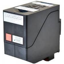 Hasler IMINK4HC Compatible Red UV Fluorescent Inkjet Cartridge