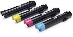 Dell 332-2115 W53Y2 Black 332-2118 T5P23 Cyan 332-2117 KDPKJ Magenta 332-2116 9MHWD Yellow Genuine Laser Toner Cartridge