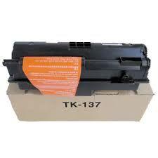 Kyocera Mita 1T02G10US0 TK137 Compatible Toner Cartridge