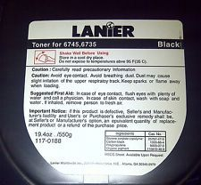 Lainer 117-0188 Genunie Toner Cartridge