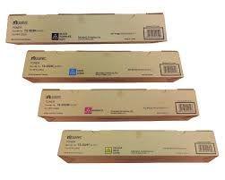Muratec TS2828K Black TS2828C Cyan TS2828M Magenta TS2828Y Yellow Genuine Toner Cartridge. Muratec DK2828K Black DK2828YMC Genuine Drum Unit