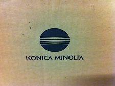 Konica Minolta 1710365-001 Genuine OPC Drum Unit