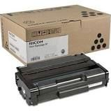 Ricoh 406989 Genuine Toner Cartridge