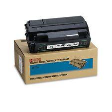 Ricoh 400759 Lanier 480-0094 Type 115 Genuine Toner Cartridge