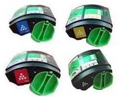 Savin 5426 Black 5429 Cyan 5428 Magenta 5427 Yellow Type L1 Compatible Toner Cartridge