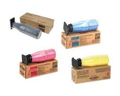 Sharp AR-C25NT1 Black AR-C25NT6 Cyan AR-C25NT7 Magenta AR-C25NT8 Yellow Genuine Toner Cartridge