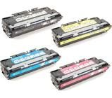 Tally 99B01975 Black, 99B01976 Cyan, 99B01976 Yellow, 99B01977 Magenta Compatible Toner Cartridge