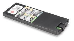 Hasler IS56INK Compatible Red UV Fluorescent Inkjet Cartridge