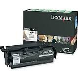 Lexmark T650H11A Genuine Toner Cartridge for Lexmark Optra T650, T652, T654, 656, X642, X644, X646