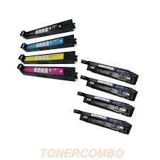 HP CB380A (823A) Black, CB381A Cyan, CB382A Yellow, CB383A Magenta (824A) Compatible Toner Cartridge. HP CB384A Black, CB385A Cyan, CB386A Yellow, CB387A Magenta Compatible Drum Unit.