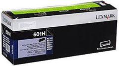 Lexmark 60F1H00 601H Genuine Toner Cartridge