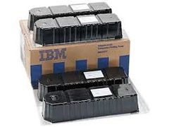 IBM Ricoh 56Y2100 Genuine MICR Toner Cartridge for InfoPrint 4100 - 4 Pack