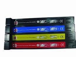 HP CB390A (825A) Black, CB381A Cyan, CB382A Yellow, CB383A Magenta (824A) Compatible Toner Cartridge