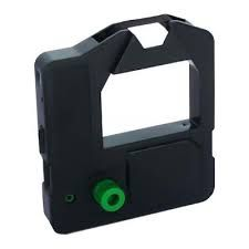 Olivetti 7342556 Black Compatible Ribbon - 6 Pack