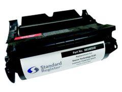 Standard Register 88100318 Compatible Micr Toner Cartridge for Standard Register PL4820, PL4825