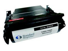Standard Register 88100319 Compatible Micr Toner Cartridge for Standard Register PL4830, PL4840