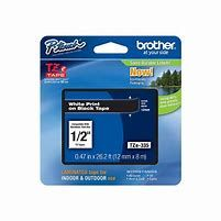 Brother TZ221 TZE221 Genuine P-Touch Tape
