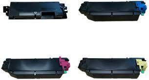 Ricoh 408310 Black 408311 Cyan 408312 Magenta 408313 Yellow Compatible Toner Cartridge
