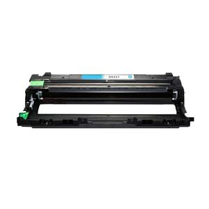 Brother DR221C Cyan Compatible Drum Cartridge
