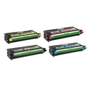 Dell 3115 Black 3115 Cyan 3115 Magenta 3115 Yellow Compatible Toner Cartridge