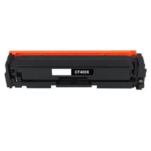 HP 201X Black CF400X Compatible Toner Cartridge
