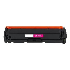 HP 201X Magenta CF403X Compatible Toner Cartridge